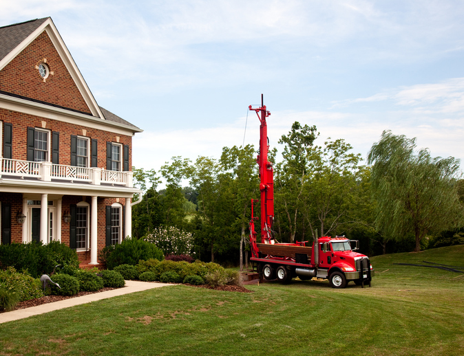 3 Tips for Choosing Water Well Drilling Companies