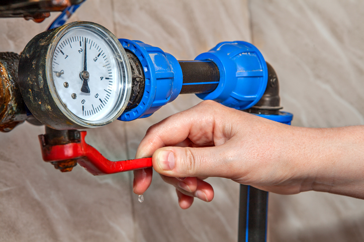 Should You Turn Off Your Well Pump When Leaving Town?