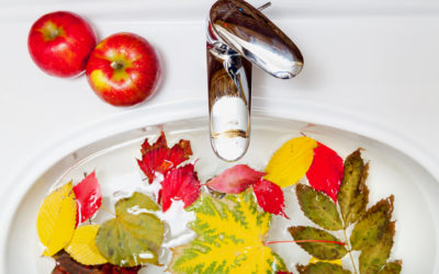 3 Tips for Maintaining Your Well This Fall